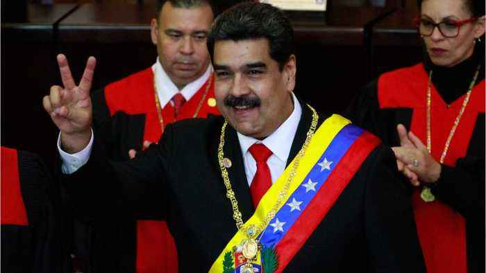 Venezuela Orders American Diplomats To Leave The Country Within 72 Hours