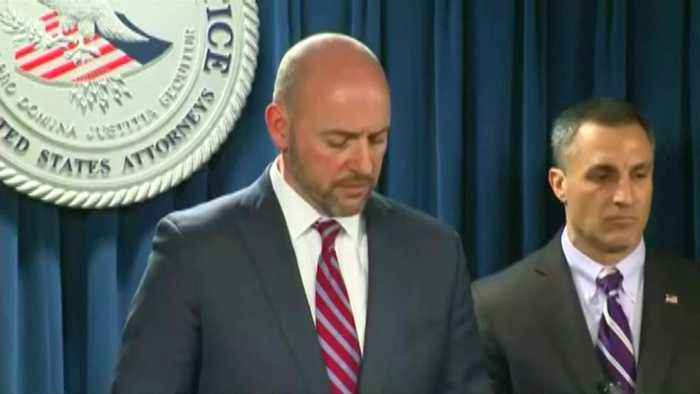 Actresses Loughlin, Huffman charged in college fraud scheme