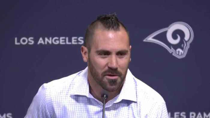 Los Angeles Rams safety Eric Weddle: 'I haven't even hit my prime yet'