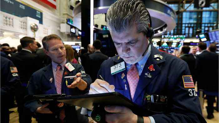 Boeing Losses Drag Dow Jones Down