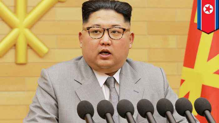 North Korea's fake elections leave Dear Fat Leader off the ballot