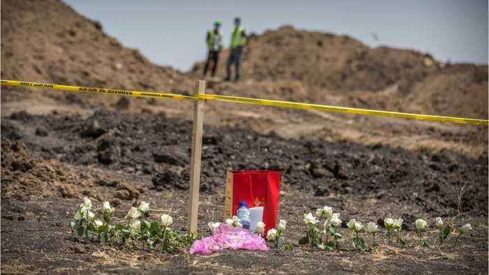 Ethiopia Black Boxes Bound For Europe, Crash Pilot Had In-Plane Issues
