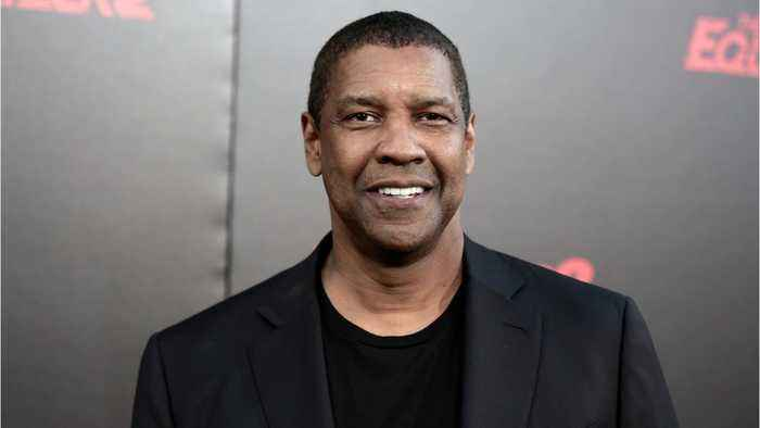 Denzel Washington Rumored To Be Joining Upcoming Drama From Warner Bros.