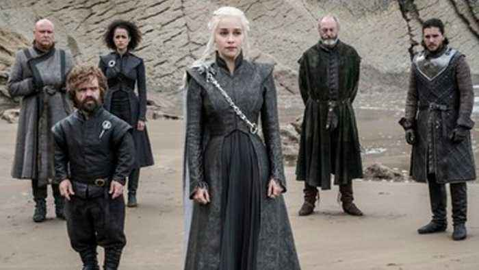 'Game of Thrones': HBO Will Not Screen Final Episodes In Advance