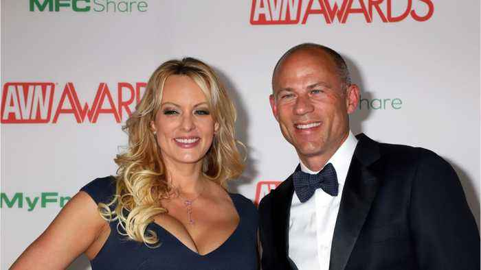 Stormy Daniels And Michael Avenatti Part Ways