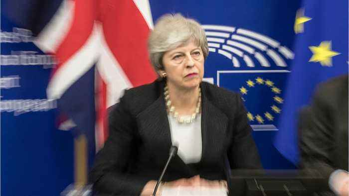 Theresa May's Brexit Deal Has Been Rejected Again. What Happens Now?