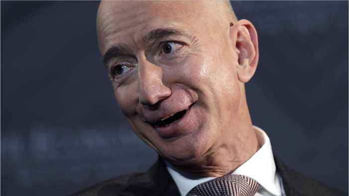 Jeff Bezos Shares Secret To Decision Making In Business