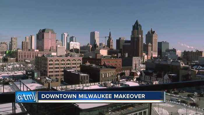 Hotels, office spaces could come to Milwaukee in phase two of Bucks plan