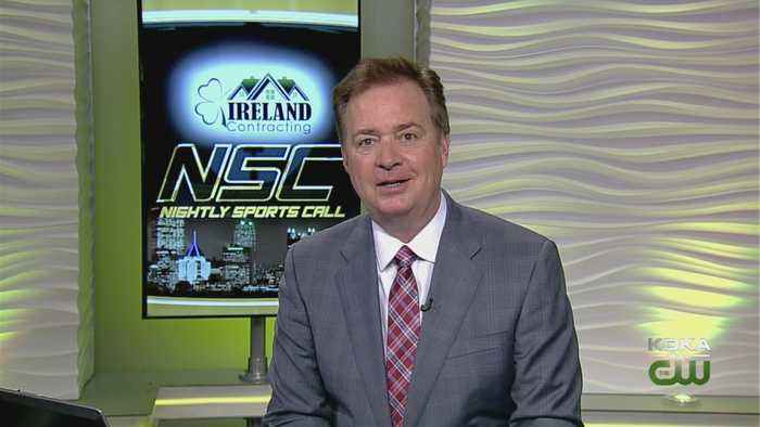 Ireland Contracting Sports Call: March 12, 2019 (Pt. 1)