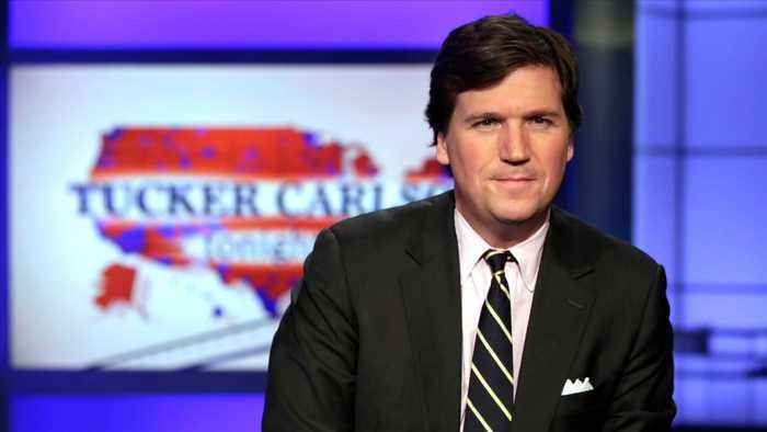 Tucker Carlson Will Not Apologize For Controversial Comments