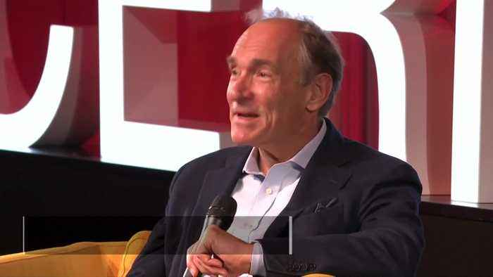 Internet's inventor says 'it's not what we wanted,' 30 years after creation