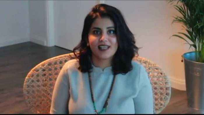Saudi women's rights activist Loujain al-Hathloul to stand trial