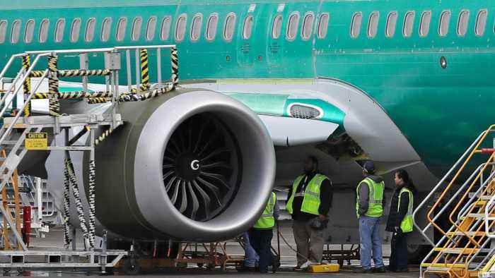 India Won't Allow Boeing 737 MAX In Airspace