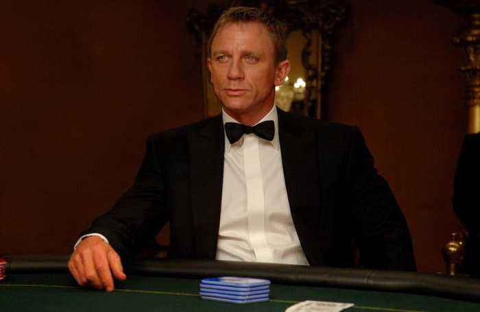 James Bond to drive eco-friendly car