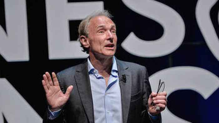 Inventor of the World Wide Web Says It Needs to 'Changed for the Better'