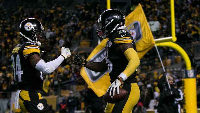 What Precedent Did Antonio Brown and Le'Veon Bell Set for NFL Players?