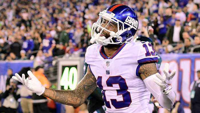 Did New York Make the Right Decision Dealing Odell Beckham Jr.?