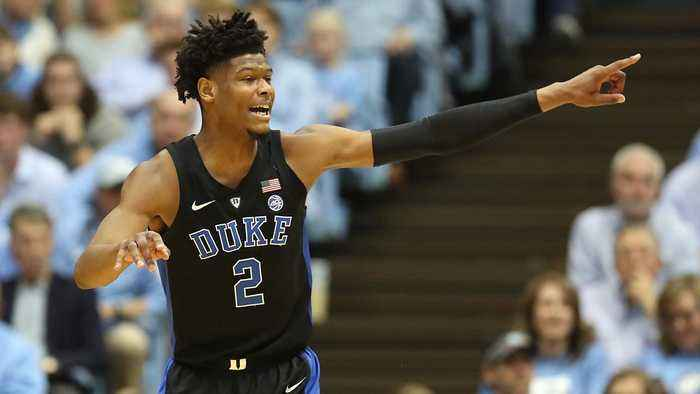 Did Cam Reddish Make the Right Decision Going to Duke?