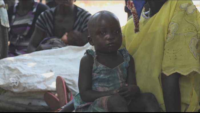 South Sudan violence: UN wants to end culture of impunity