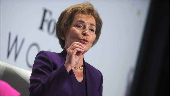 Judge Judy Sheindlin To Be Honored At Upcoming Daytime Emmys