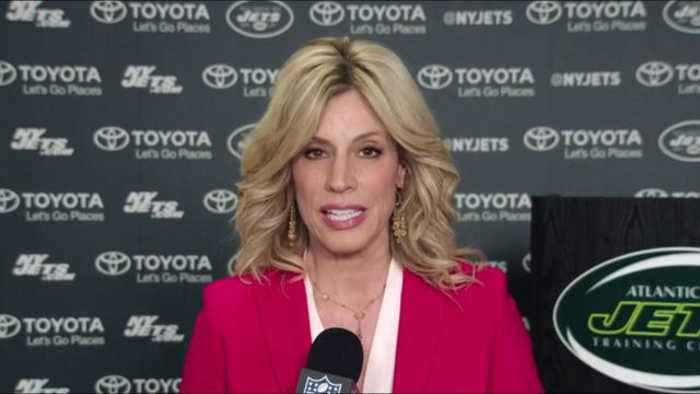 NFL Network's Kimberly Jones tells story of Cleveland Browns wide receiver Odell Beckham Jr. reaching out after her health issue