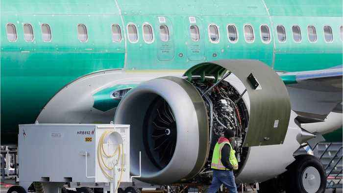 Boeing 737 MAX Aircraft Grounded After Disturbing Crash In Ethiopia