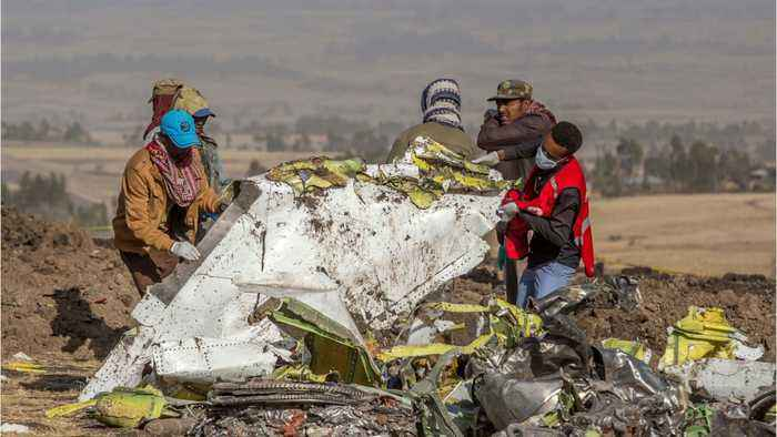 FAA Opens Investigation After Another Boeing 737 Max Crash