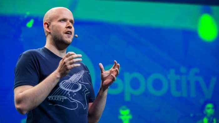 Spotify Files Complaint Against Apple With EU Regulators