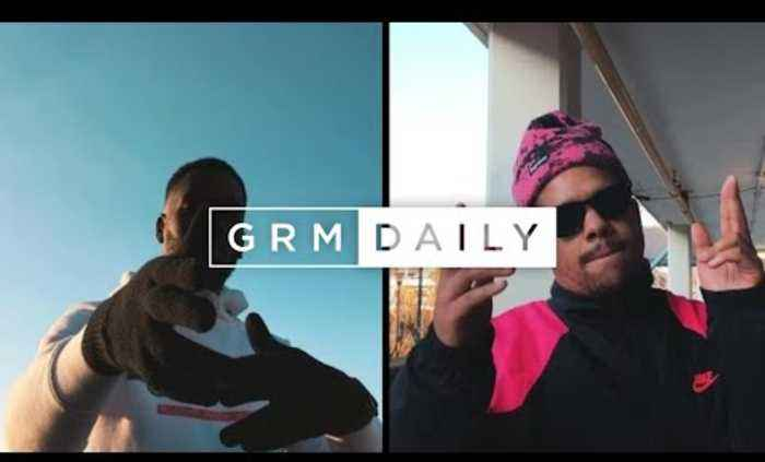 Nutty P x Skripture - Coming At Me [Music Video] | GRM Daily