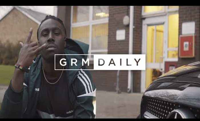 Kritz 93 - Go Nuts [Music Video] | GRM Daily