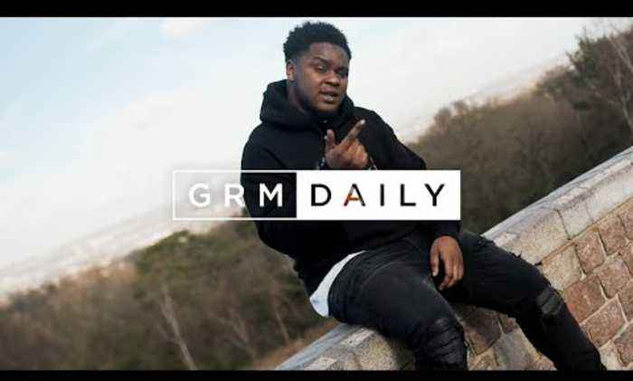 Ragoe - No Handouts [Music Video] GRM Daily