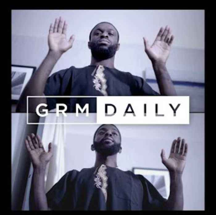 Y.K Young Knowledge - Still I Rise [Music Video]   GRM Daily