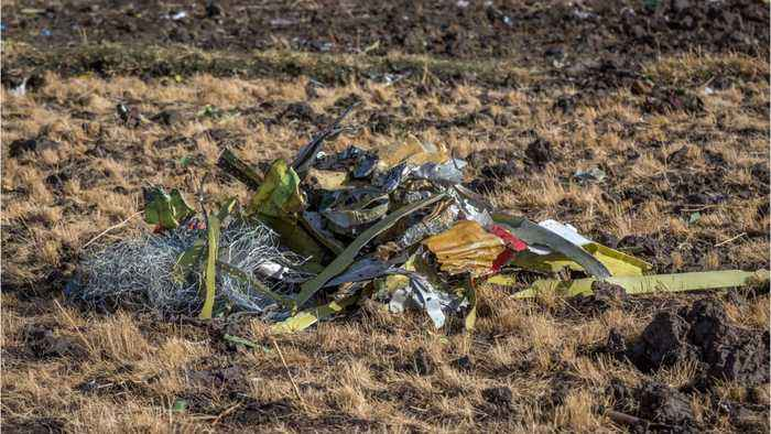 France Takes Ethiopian Plane's Black Boxes