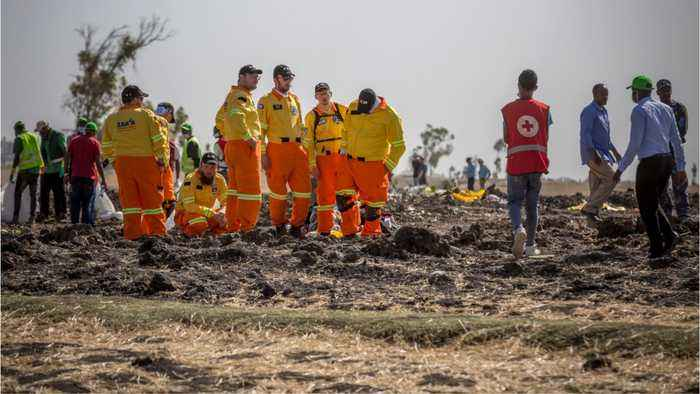 The Black Box From The Ethiopian Airlines Crash Is Being Sent To France