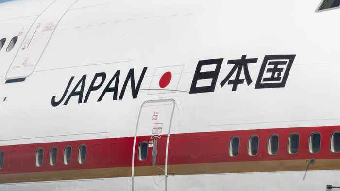 Japan Bans Boeing 737 MAX 8 and MAX 9 Aircraft From Airspace