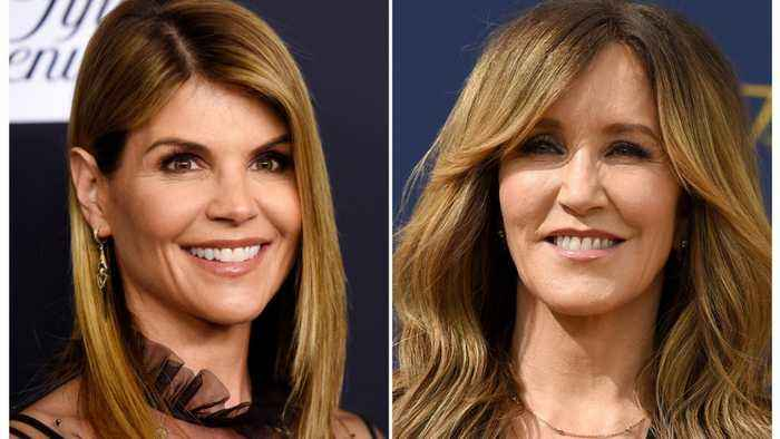 Students Sue U.S. Colleges In Admissions Scandal