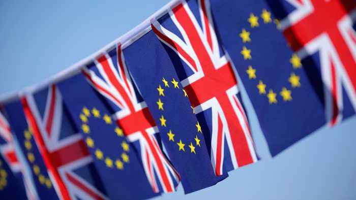 British Lawmakers Vote In Favor Of Brexit Extension