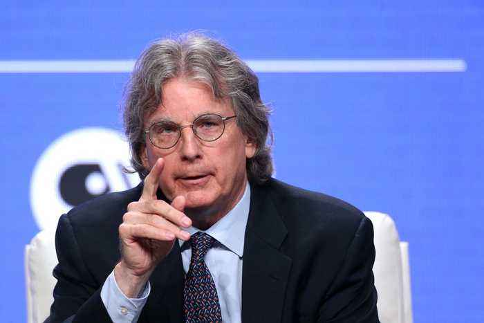Former Zuckerburg Mentor and 'Zucked' Author Roger McNamee Calls for Drastic Changes to Tech Industry