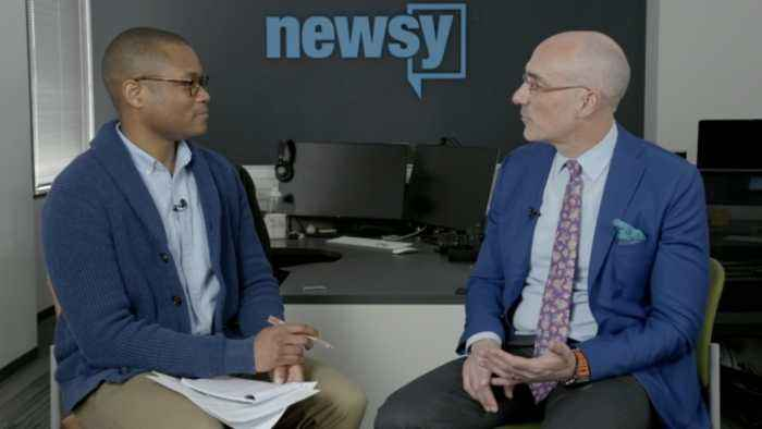 Arthur Brooks Discusses America's Obsession With Contempt