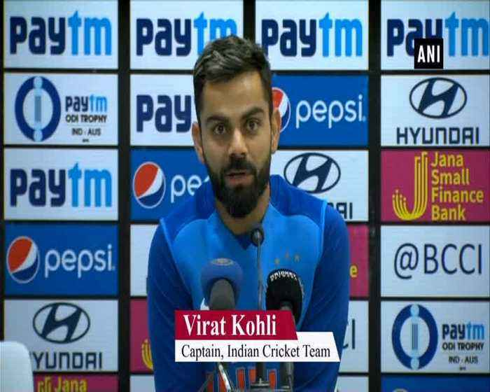 No team to go as favourites in World Cup Virat Kohli