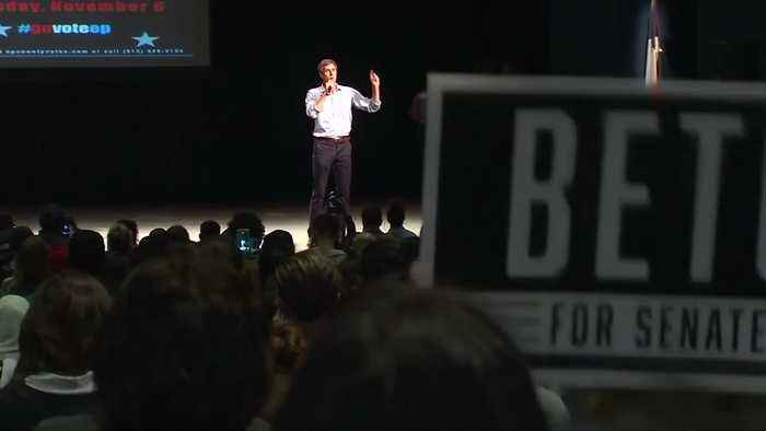 Beto O'Rourke to run for 2020: source