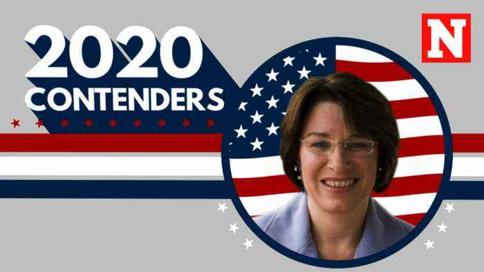 Could Amy Klobuchar Win In 2020?