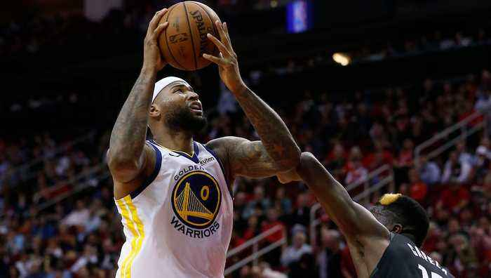 How Important is DeMarcus Cousins to the Warriors' Success?