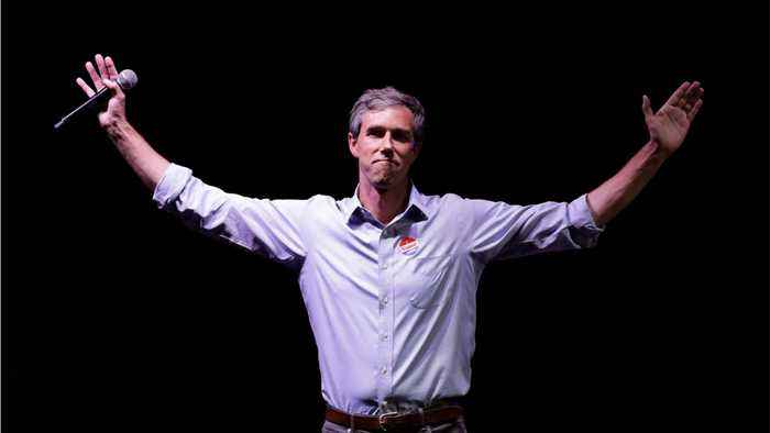 Does Beto O'Rourke Have Any Chance Of Winning?