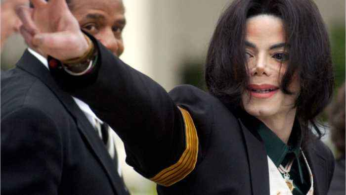 Advertisements Declaring Michael Jackson's 'Innocence' To Be Removed