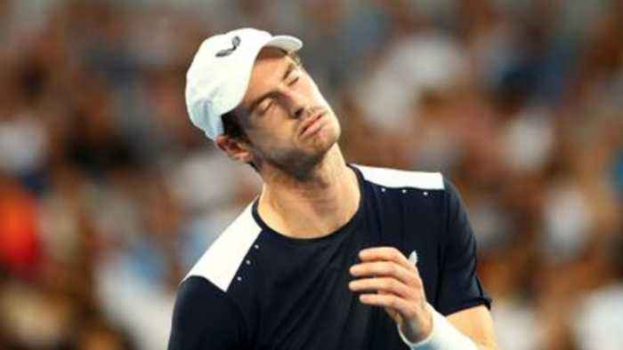 'Andy Murray's legacy was wasted'