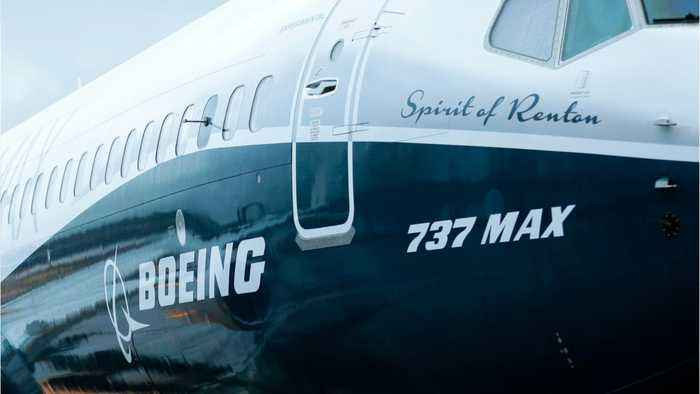 Pilots Experienced Problems With Boeing 737 Max Aircraft