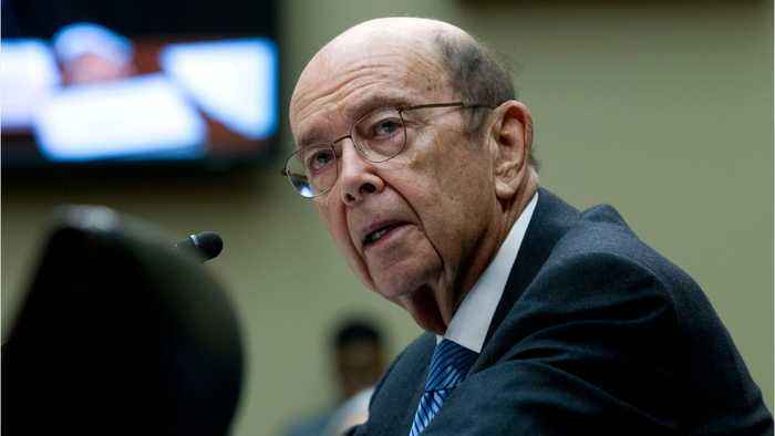 Commerce's Ross Insists Census Citizenship Question Supports Voting Rights Act
