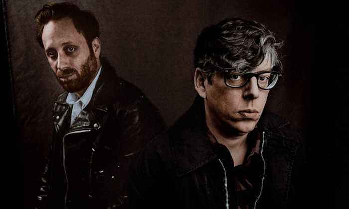 Black Keys Returning to the Road With 31-Date North American Tour | Billboard News