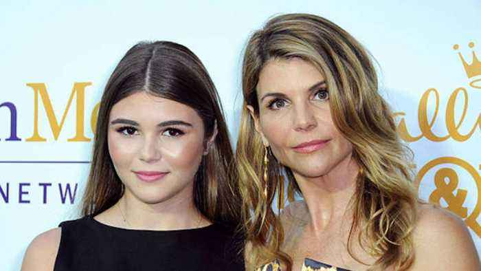 Sephora Is Cutting Ties with Lori Loughlin's Daughter as a Result of the College Admissions Scandal